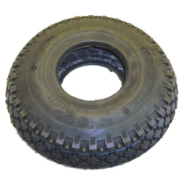 Reifen 260 x 85 für Stapelkarre