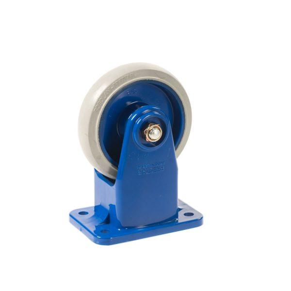 Bockrolle Ø 130 mm für Serie NF/PF