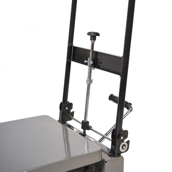 Schaartafel 150kg 70x40cm