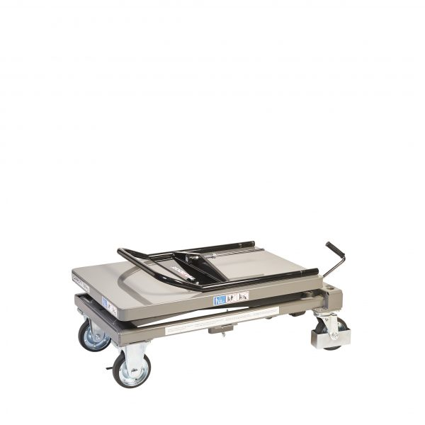 Hydraulic liftingtable LT-H550-9E