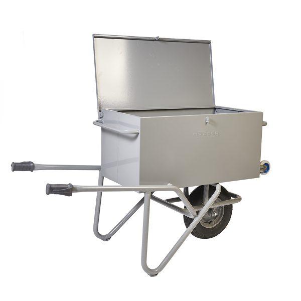 Patented Tool Wheelbarrow