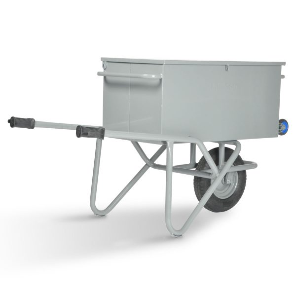 Patented Tool Wheelbarrow