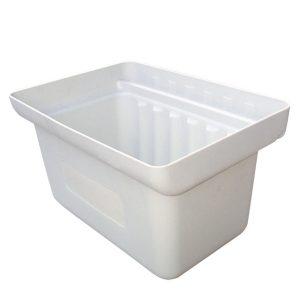 Abfallbox klein