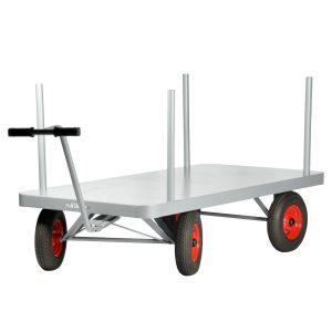Pritschenwagen 2.000x1.000 mm