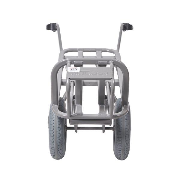 Steenkruiwagen Unipro