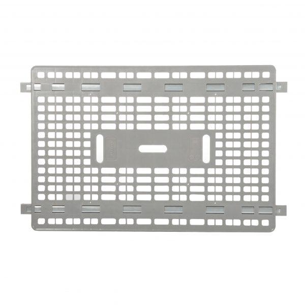 Plateau plastique p. worktainers 110x80