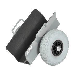 Plattenroller für Breite 170 mm