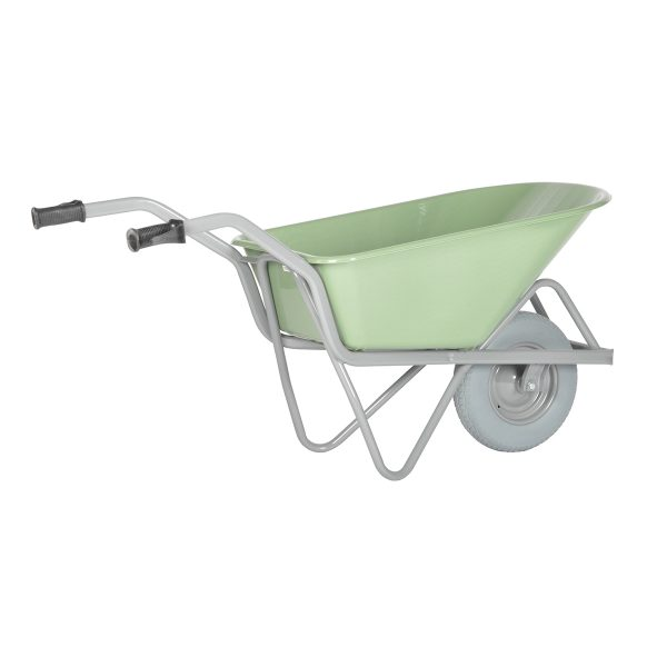 Wheelbarrow Noka 100 with puncture proof