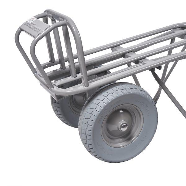 2 wheels WB