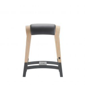 Taburett Zami Modell Sitz/Steh Wood
