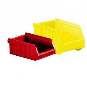 Containersatz für Containerregal+mobiles