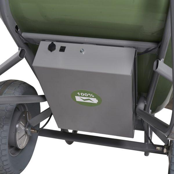 Kruiwagen Noka 230 elektrisch