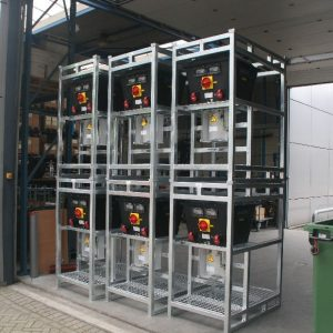 Building-Temporary-electricitydistribution-powerpack