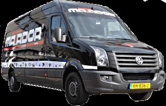 Matador trucks