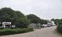 Matador BV Headquarters