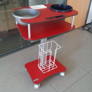 Health-Care-Food-Hospital-Wasing-trolley