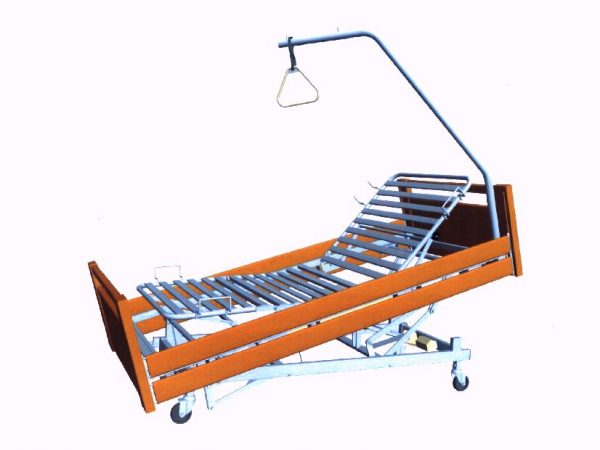 Health-Care-Food-IntensiveCare-bed-adjustable