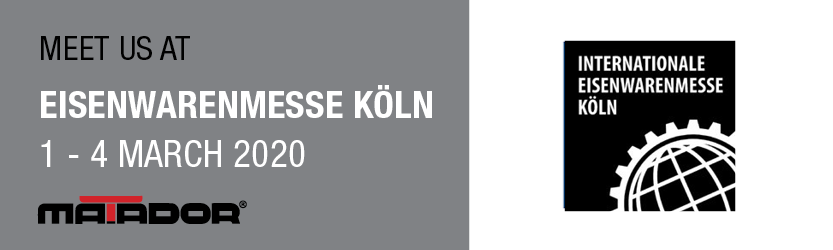 Koln-Eisenwarenmesse1-4march2020