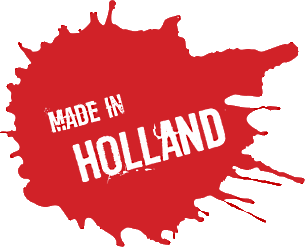 our products are made-in-holland