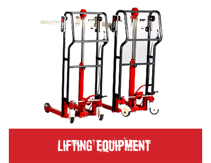 Matador lifting-tables