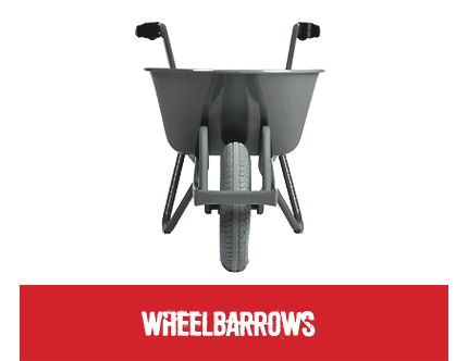 Matador wheelbarrows