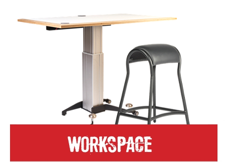 workspace from Matadorbv